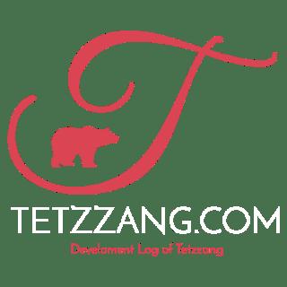 Tetzzang Logo