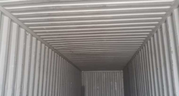 Used 40ft shipping container sale in Karachi