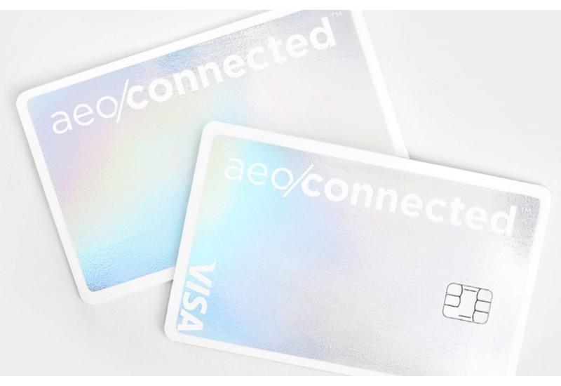 American Eagle Credit Card login