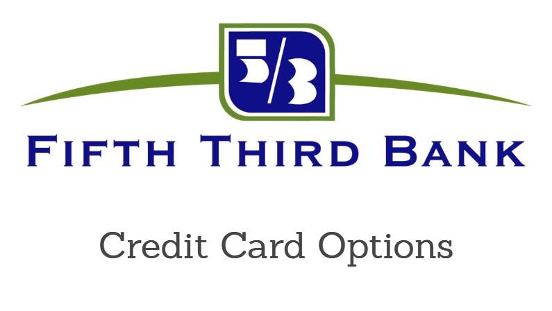 fifth third bank credit card reviews