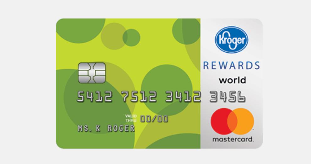 8rewardscard.com Pay Bill - Login Kroger Rewards Mastercard