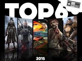 Spiele Top 6 2015