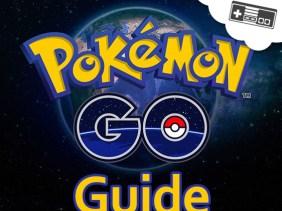 Pokémon Go Guide | Beitragsbild