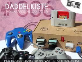 Daddelkiste #006 | Beitragsbild