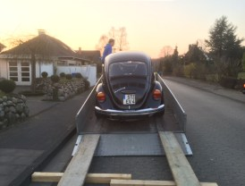 VW1303s Transport 7