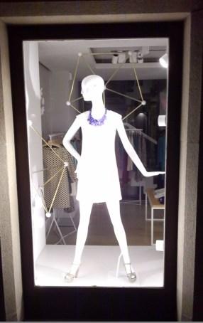 HOSS INTROPIA WINDOW DESIGN PASEO DE GRACIA TEVIAC ESCAPARATISMO EN BARCELONA OCTUBRE 2014 (1)
