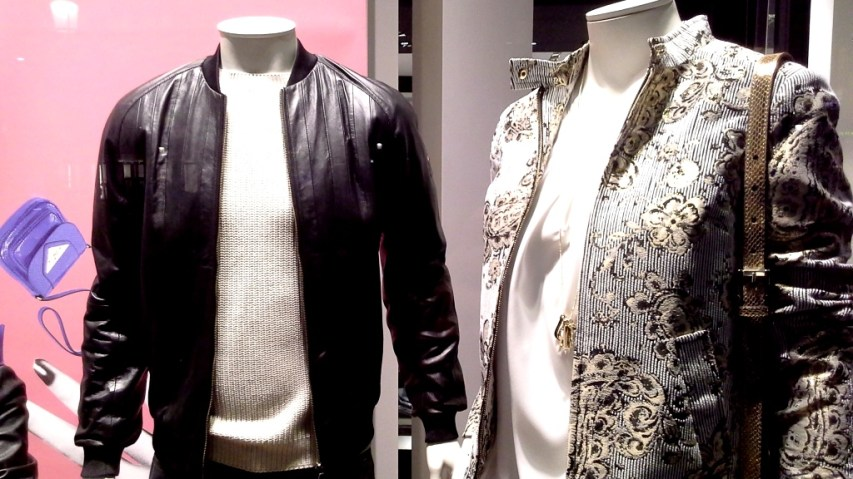 TRUSSARDI PASEO DE GRACIA ESCAPARATE TEVIAC ESCAPARATISMO EN BARCELONA #trussardi #marketingonline #outfit #must (4)