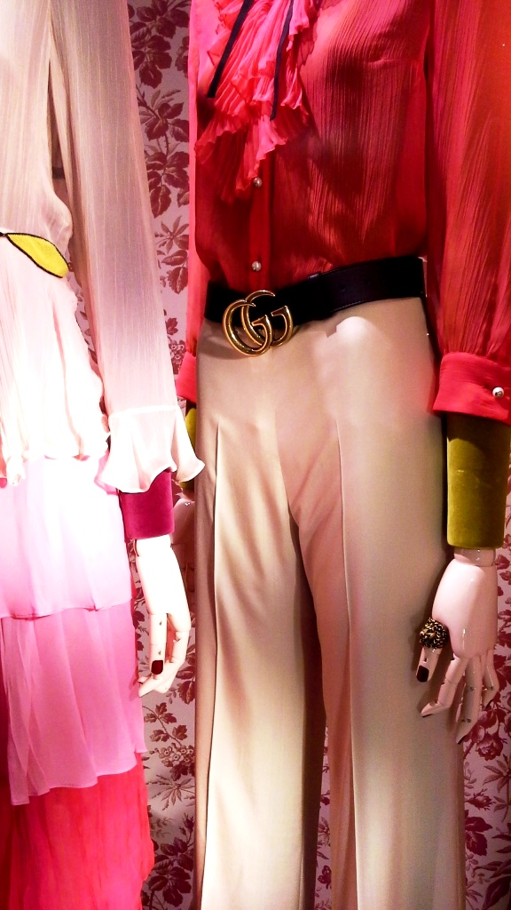 GUCCI ESCAPARATE PASEO DE GRACIA BARCELONA #escaparatelover #window #vetrina (23)