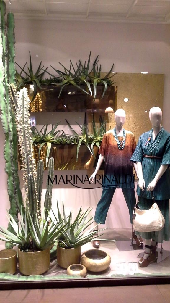 #marinarinaldi #marinarinaldiescaparate #marinarinaldiescaparatismo #escaparatebarcelona #shopping #ecommerce #escaparatelover (1)