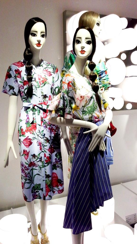 #zaraescaparate #inditex #escaparatebarcelona #escaparatismobarcelona #fashionista #moda #escaparatelover (7)
