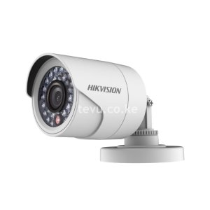 Hikvision DS-2CE16D0T-IRP 2 MP Fixed Mini Bullet Camera