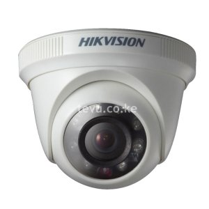 Hikvision DS-2CE56D0T-IRP 2 MP Indoor Fixed Turret Camera