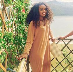 Addisalem Getaneh in Debre Zeit