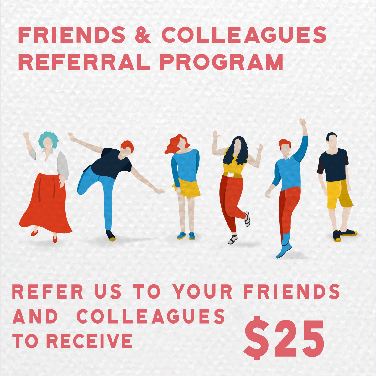Texan Smile Family & Cosmetic Dentistry - Referral Special Spring 2020