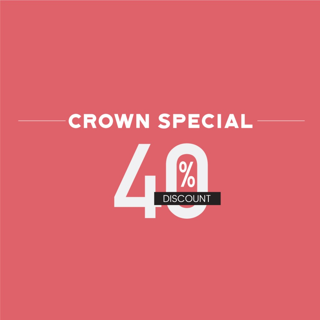 Texan Smile Family & Cosmetic Dentistry - Crown Special Spring 2020