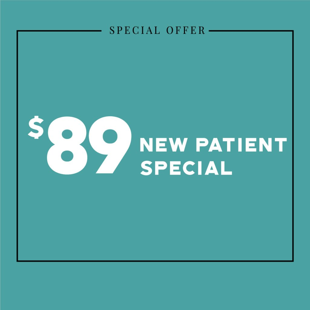 Texan Smile Family & Cosmetic Dentistry - New Patient Special Spring 2020