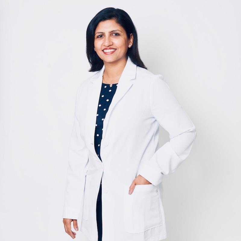 Dr. Sneha Xavier Texan Smile Sugar Land