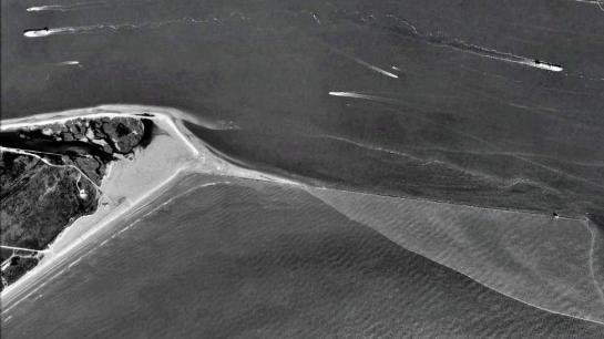 jetty