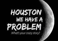 Houston, We're Screwed.