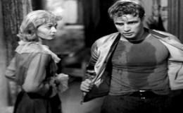 "Still on My Film Kick!  ""Streetcar Named Desire"" INSANITY! Blanche & Lance!"