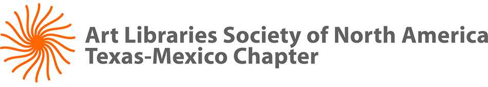 ARLIS/NA Texas-Mexico Chapter Logo