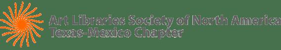 ARLIS/NA Texas-Mexico Chapter Logo