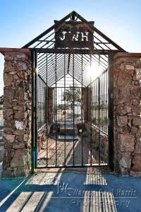 John Wesley Hardin Gravesite