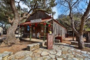 Luckenbach General Store