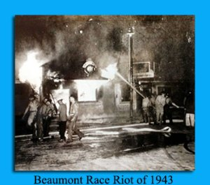 Beaumont Race Riot of 1943