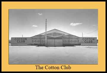 This Day In Texas History Elvis Plays Lubbock S Cotton