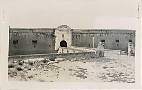 Perote Prison