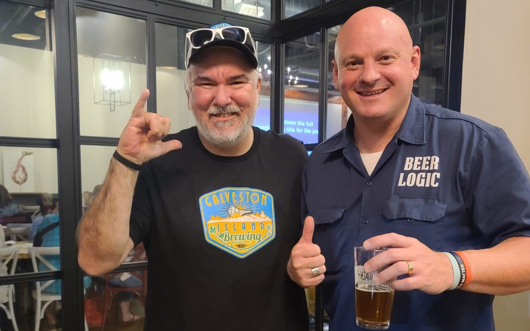 Great People, Great Experiences, and Great Beer at Thistle Draftshop