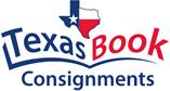 Texas Book Consignments footer logo