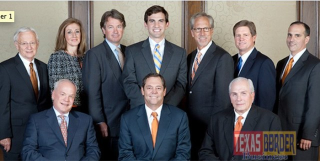 The University of Texas System Board of Regents