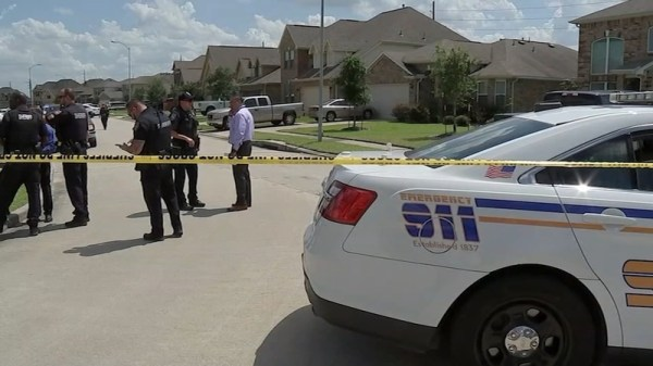 A 20-Year-Old Guy Was Gunned Down