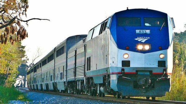 Amtrak and Local Leaders Talk About Possible Midwest Expansion, Including an Additional Fort Worth Frequency