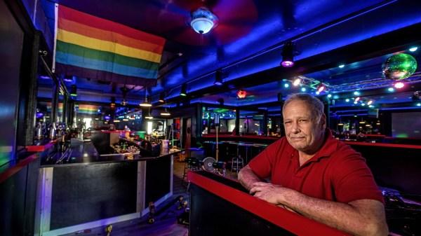 Only Gay Bar In Pasadena