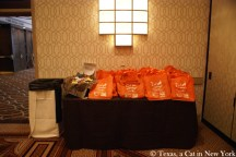 Cat Lounge BlogPaws 2013