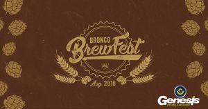 Bronco BrewFest 2018 @ MyWMU | Kalamazoo | MI | United States
