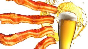 Beer and Bacon Pairing @ Texas Corners Brewing Company | Kalamazoo | MI | United States