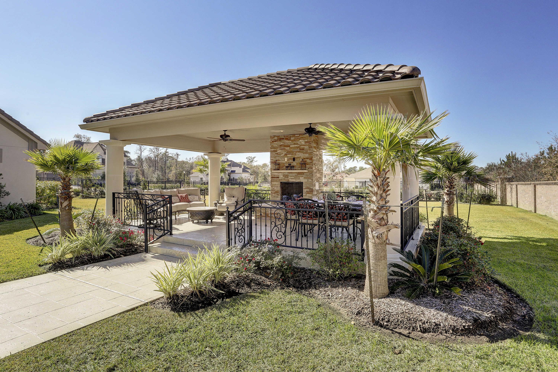 Freestanding Patio Cover Humble - Texas Custom Patios on Backyard Covered Patio Designs id=79627