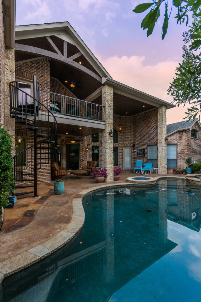 Patio Covers Houston, Dallas, Pergolas, Patio Design, Katy ... on Outdoor Living Space Builders Near Me  id=94145