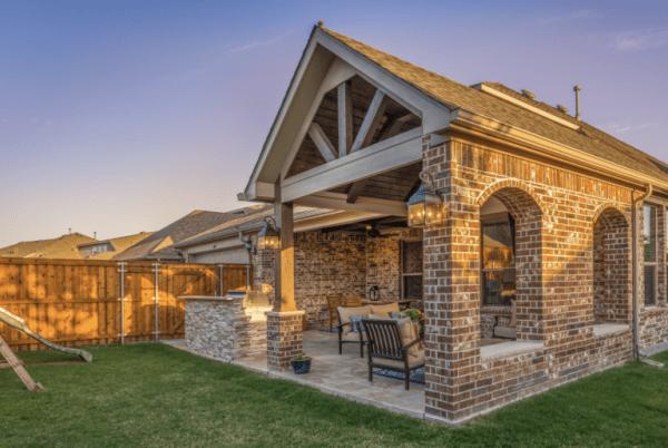texas outdoor living covered patios Patio Covers Houston, Dallas, Pergolas, Patio Design, Katy