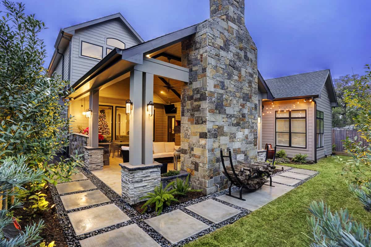 Outdoor Living in Spring Branch Area Houston - Texas ... on Outdoor Living And Patio id=37808