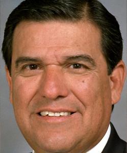 Senator Eddie Lucio, Jr