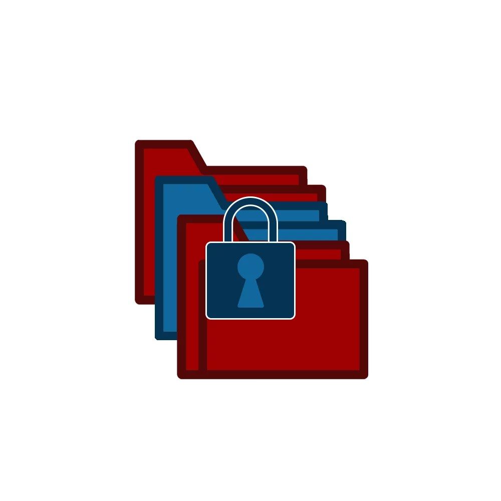 Our team makes sure information is kept confidential.