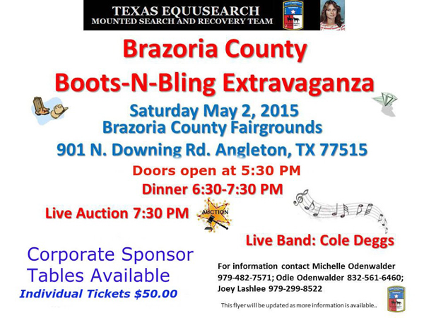 Bootz-N-Bling Extravaganza