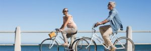 biking exercise for varicose veins