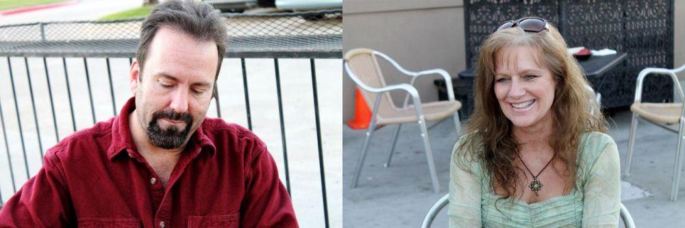 Les St. John - Un déçu d'Obama + une libertarienne = deux votes pour Romney ? (2/2)