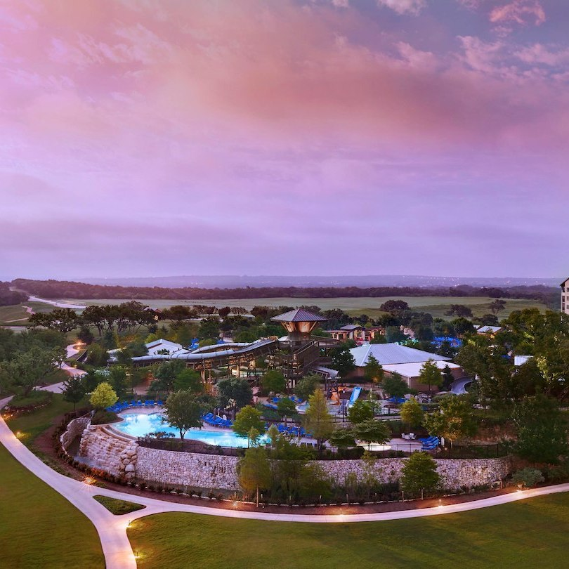 Compare the Best Texas Resorts - Texas Family Resorts